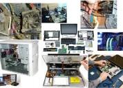 Mantenimiento y reparacion de de computadores