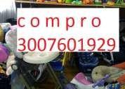 Compro articulos de marca para bebÉ, usados