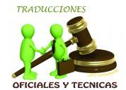 Traducciones/contacte con nosotros para pedir un presupuesto sin compromiso!!!
