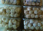 Venta de merengues al por mayor