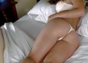 Soy una mujer joven y quiero un encuentro sexual