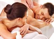 Spartacus club, masajes eróticos para hombres y mujeres
