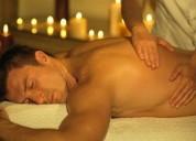 Spartacus club, masajes eróticos para hombres y mujeres, m