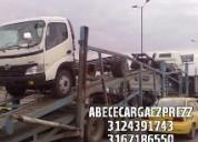 colombia excelente servicio de transporte