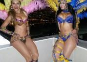 Grupo musical tropical en tolima