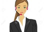 Asistentes virtuales para empresas e independientes.