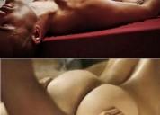 Spartacus club, masajes eróticos para hombres realizado por hombres