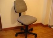Mantenimiento y fabricación de sillas