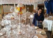 Organizadores de bodas en bogota (tu evento en bogotá)