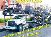 Colombia excelente transporte