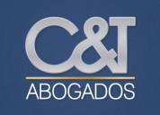 C&t abogados diligencia, profesionalismo y compromiso., medellín