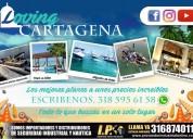 Planes turísticos cartagena