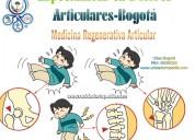 Especialistas dolor articular colombia bionanotecnologia articular