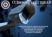 Cursos de vigilancia privada - manejador canino