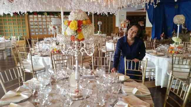 Wedding planner en Bogota (tu evento en Bogotá)