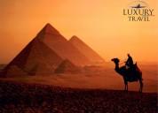 !visita egipto y sorprendete¡