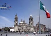 México te espera……..
