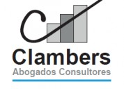 Clambers abogados consultores - servicio jurídicos