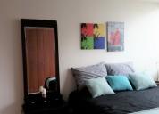 apartamentos amoblados barrio ciudad salitre bogota. 3045403009