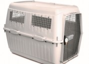Guacal huacal 8 kennel 700 118x81x88