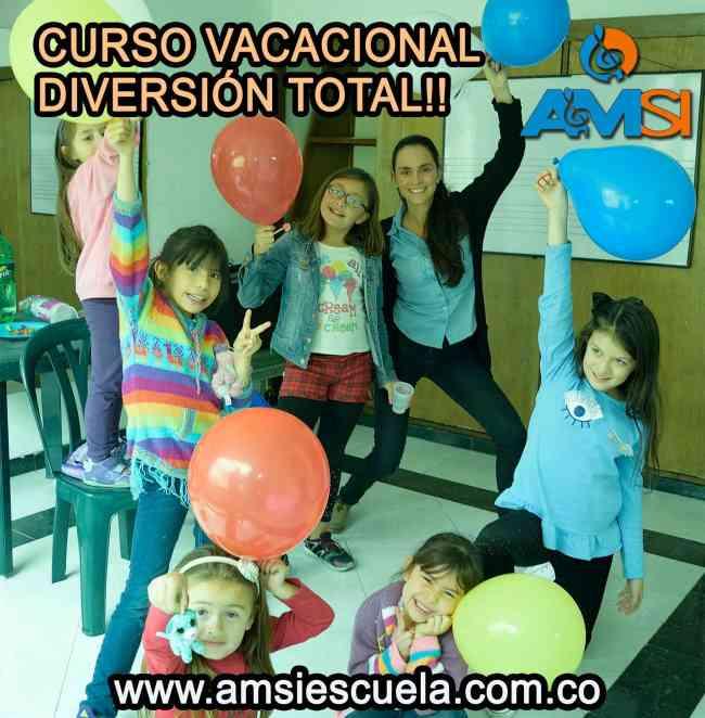 CURSO PARA LAS VACACIONES – Modelia, Salitre, Pontevedra, Greco, Normandía