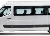A: alquiler de vans en popayan