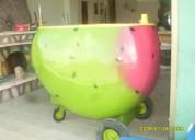 mango biche en bogotá
