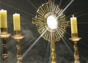 Misas, bodas, bautismos, en casas, en empresas, servicios sacerdotales y   pastorales