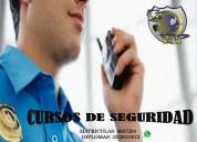 Capacitacion profesional en seguridad privada
