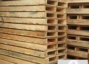 Formaleta o camilla en madera