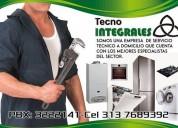 Tecnointegral servicio a domicilio
