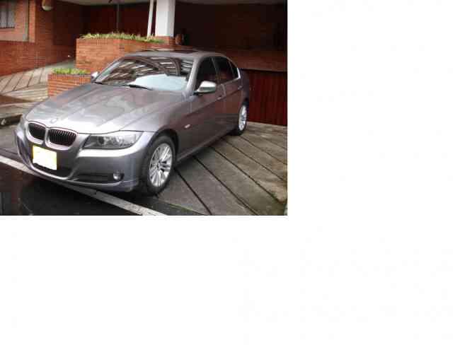 AUTOMOVIL BMW 325I E90 LCI EXECUTIVE TP  AUTOMATICO