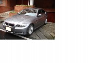 Automovil bmw 325i e90 lci executive tp  automatico