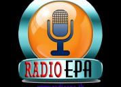 Radio epa la mejor de colombia