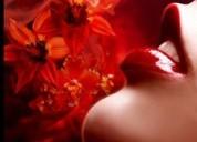 Masajes y placer con bella amante