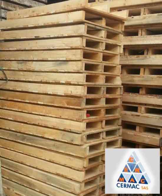 Formaleta En madera A Nivel Nacional