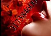 masajes y placer, servicio de lujo por horas