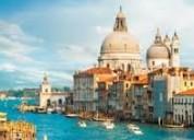 Aprenda hablar italiano con un profesor nativo en forma rápida y divertida.