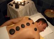 Terapias preventivas, consultorio spa