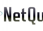 Servicios tecnológicos netqubit