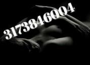 masajes relajantes y placer sexual, encuentro de lujo