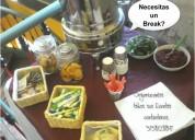 Estaciones de cafe para asambleas y conferencias