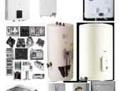 Servicio tecnico especializad calentadores haceb