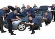 Peritajes inspecciones a vehiculos