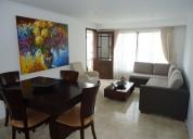 Vendo confortable apartamento de 84 mt en quinto piso, unidad cerrada, en el ingenio 1