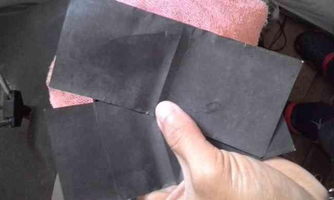 SSD solución de limpieza y polvo para billetes de Banco