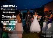 Organización de bodas en cali