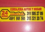 Cerrajeria  pontevedra  domicilios 311-5052789