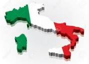Los mejores cursos intensivos de italiano en manizales!