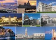 Experiencia de 5 años como traductor y profesor del idioma italiano.
